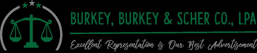 Burkey, Burkey & Scher Co., LPA